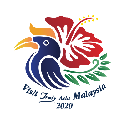 Visit Truly Asia Malaysia 2020 Logo
