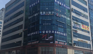 Korea Office