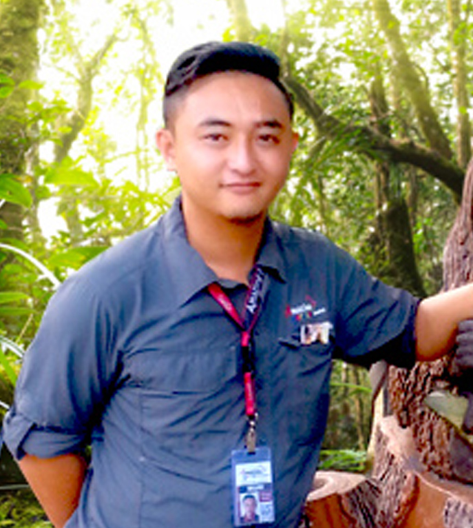 Amazing Borneo Tour Guide