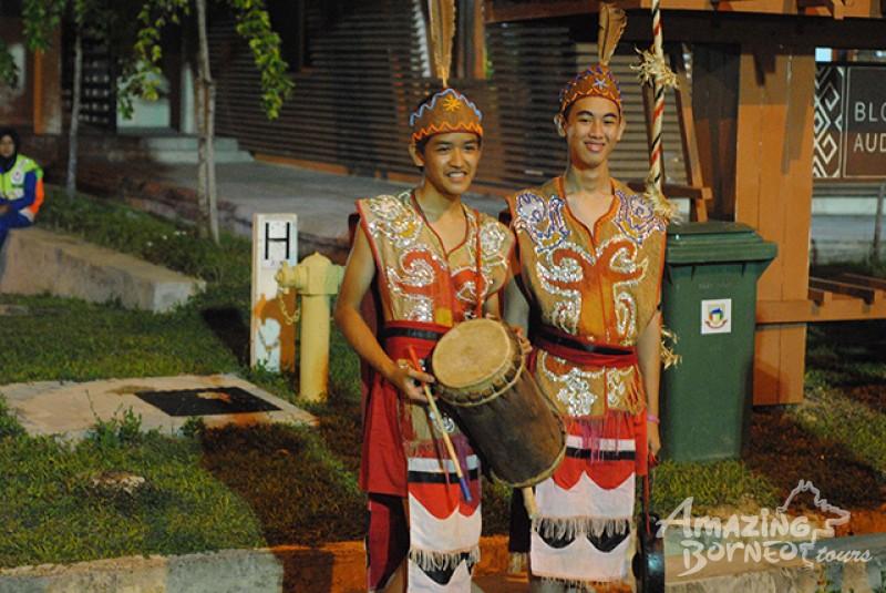 Sabah Fest 2014   Travelogue - Amazing Borneo Tours