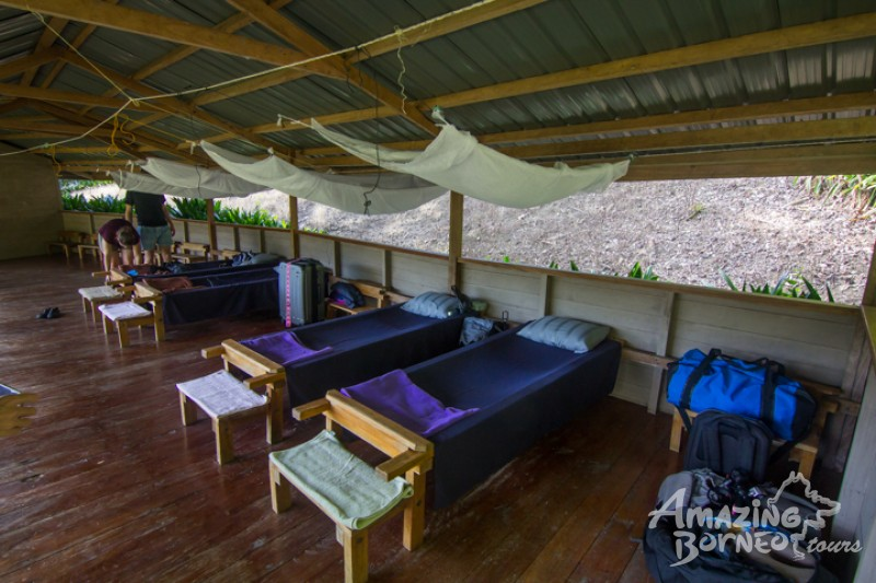 Experience communal living in the Pungiton guest house