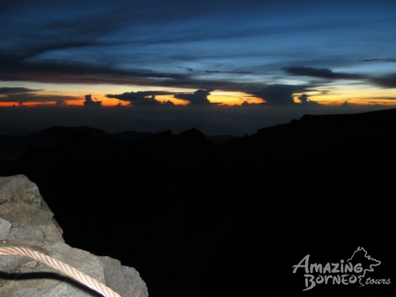 Looking For A Challenge In Sabah? Climb Mount Kinabalu