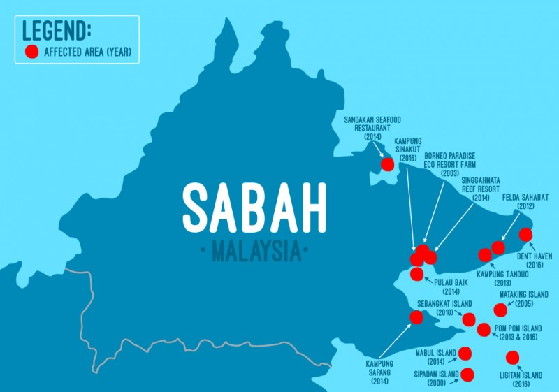 Is It Safe To Travel To Borneo