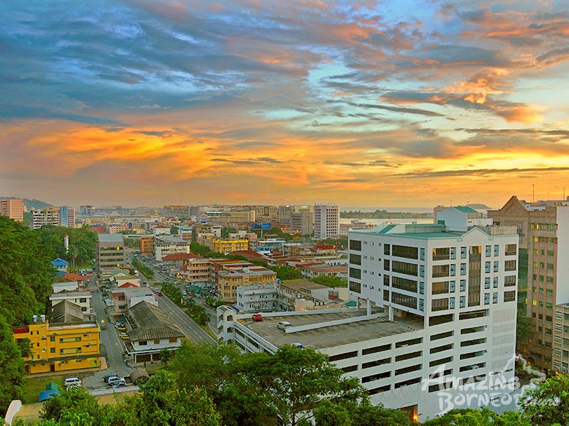 3D2N Kota Kinabalu Free & Easy Package - Amazing Borneo Tours