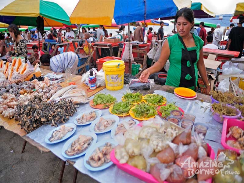 Kota Kinabalu City Day Tour & Filipino Market Shopping - Amazing Borneo Tours