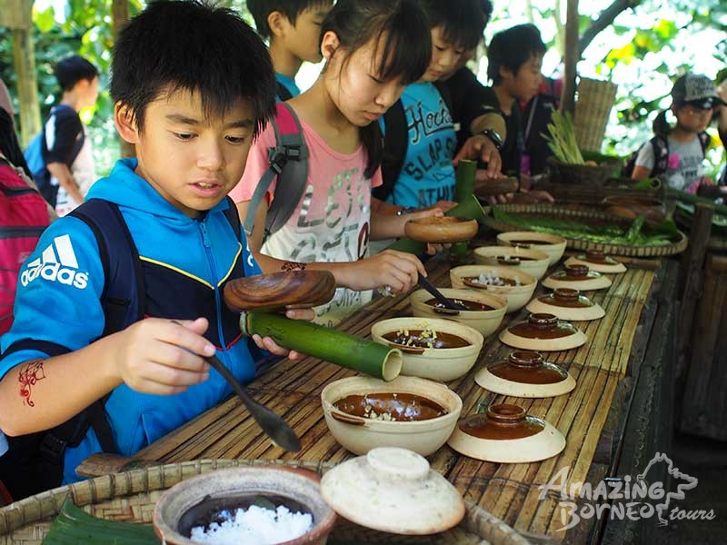 Education Programme - Best of Sabah (Full Board) - Amazing Borneo Tours