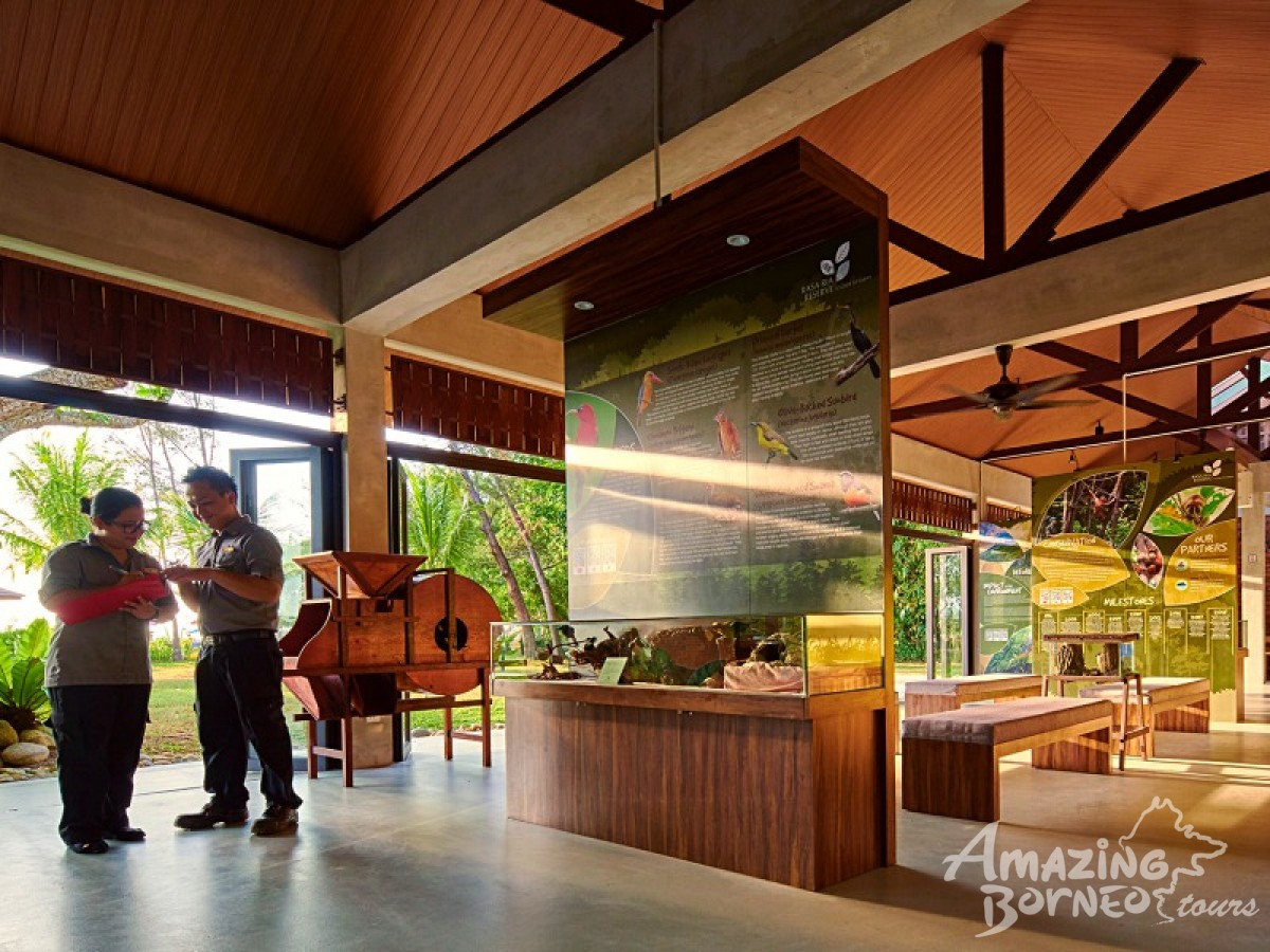 Shangri-La Rasa Ria Resort & Spa - Amazing Borneo Tours