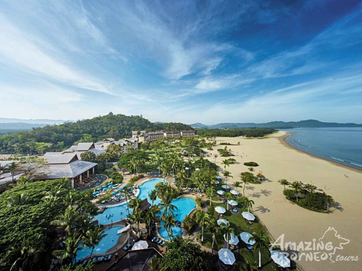 Best Deals for 3D2N Shangri-la Rasa Ria Resort & Spa