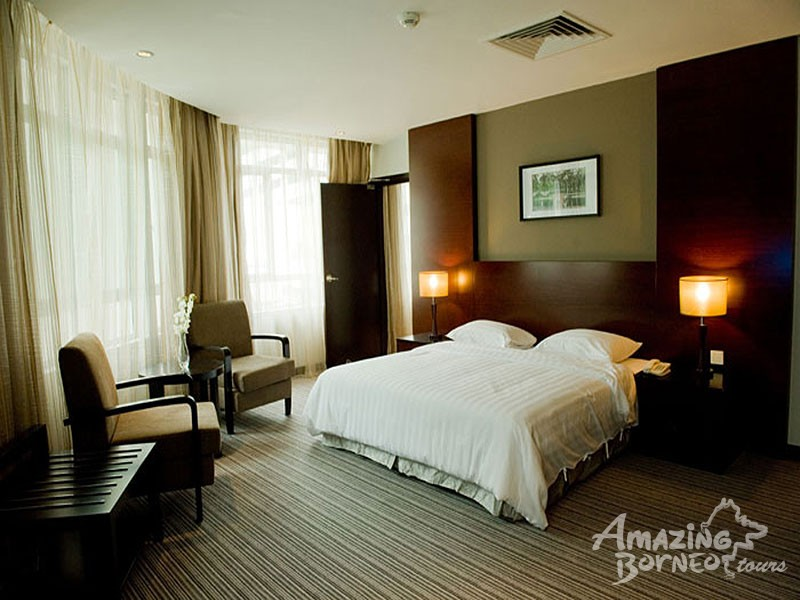 Hotel Sixty3 Amazing Borneo Tours