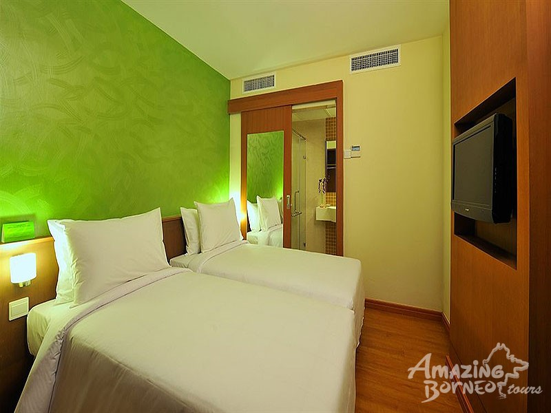 Cititel Express - Amazing Borneo Tours