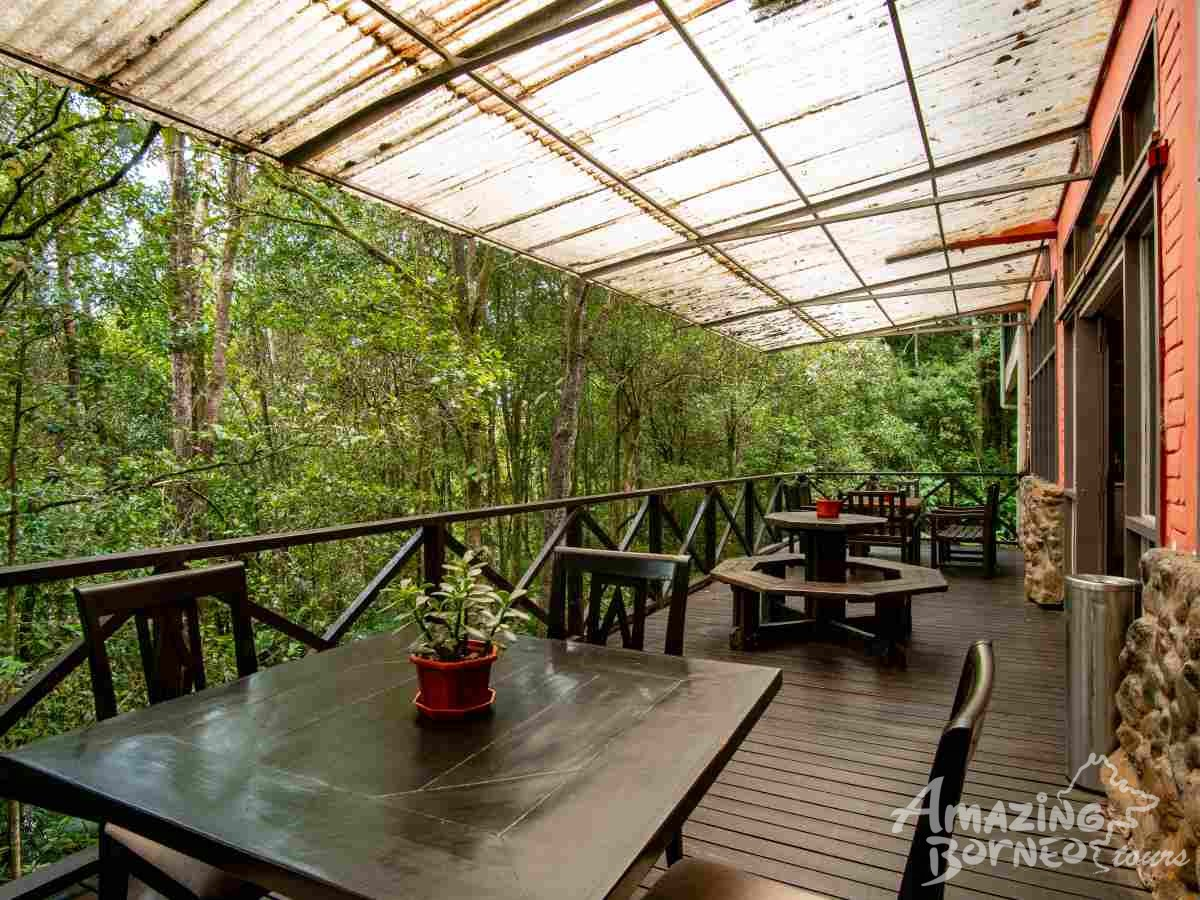 Rock Hostel - Amazing Borneo Tours
