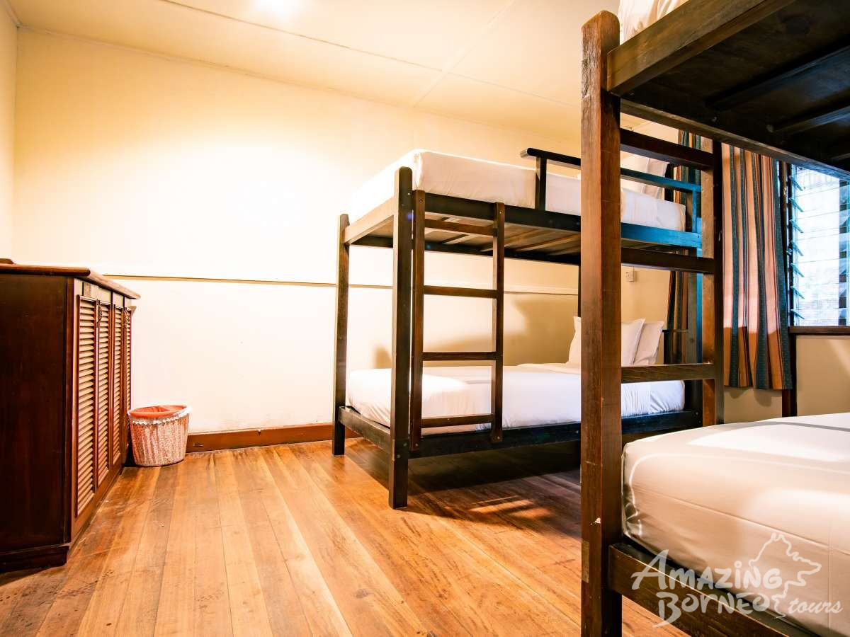 Grace Hostel - Amazing Borneo Tours