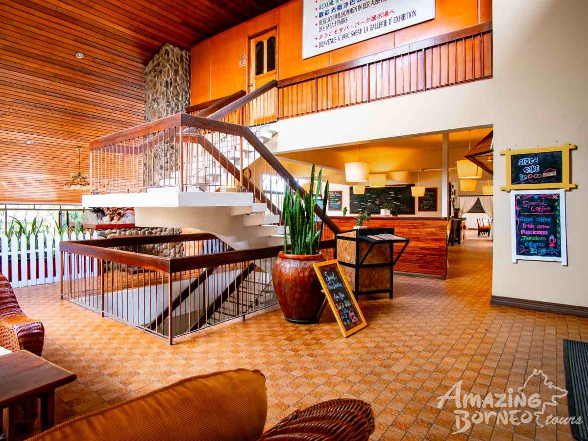 Liwagu Suite - Amazing Borneo Tours