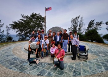 Kudat - the Northern Tip of Borneo