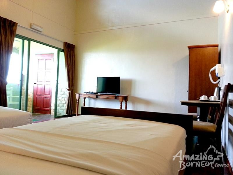 Celyn Resort Kinabalu - Amazing Borneo Tours
