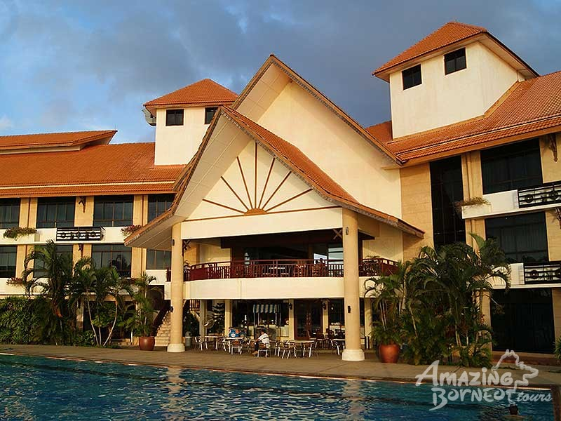 Kudat Golf and Marina Resort - Amazing Borneo Tours