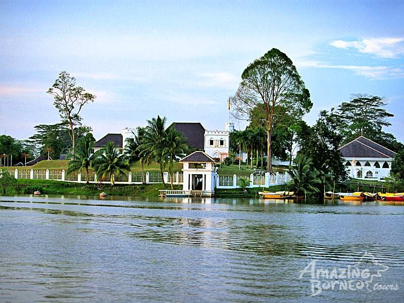 Kuching City Tour - Amazing Borneo Tours