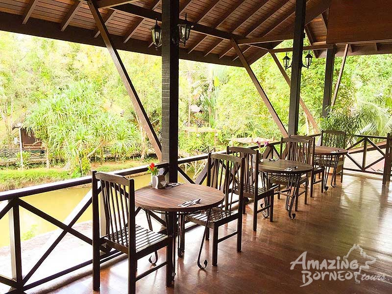 3D2N Sepilok Nature Resort Stay & Tour - Amazing Borneo Tours