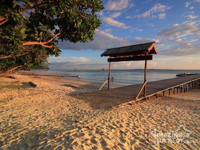 Pulau Tiga - Survivor Island Day Trip- Amazing Borneo