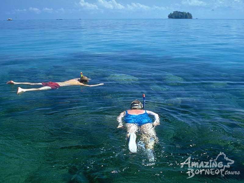 Borneo Survivor Island Pulau Tiga, Sabah - EzyreachAsia.com