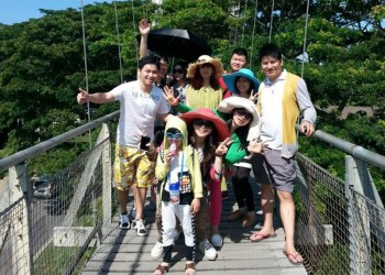 FAMILY PACKAGE B - 5D4N HIGHLIGHTS OF KUCHING & KOTA KINABALU
