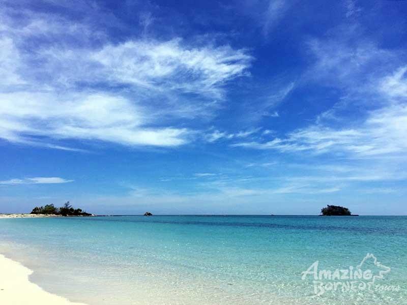 Pulau Tiga Survivor Island Day Trip | Borneo Calling