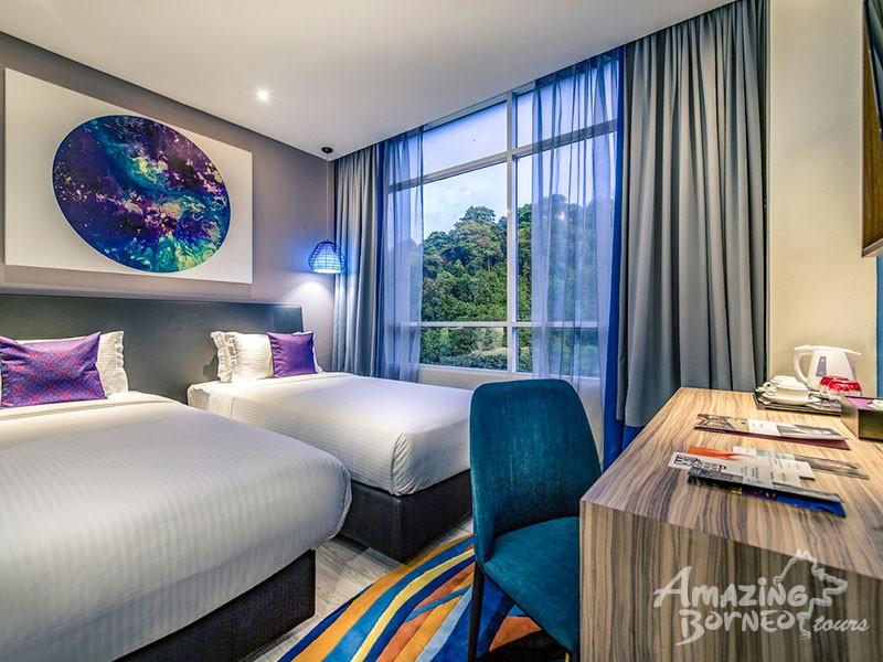 Ibis Hotel Malaysia