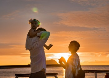 FAMILY PACKAGE C - 4D3N KOTA KINABALU HIGHLIGHTS & NORTH BORNEO CRUISES