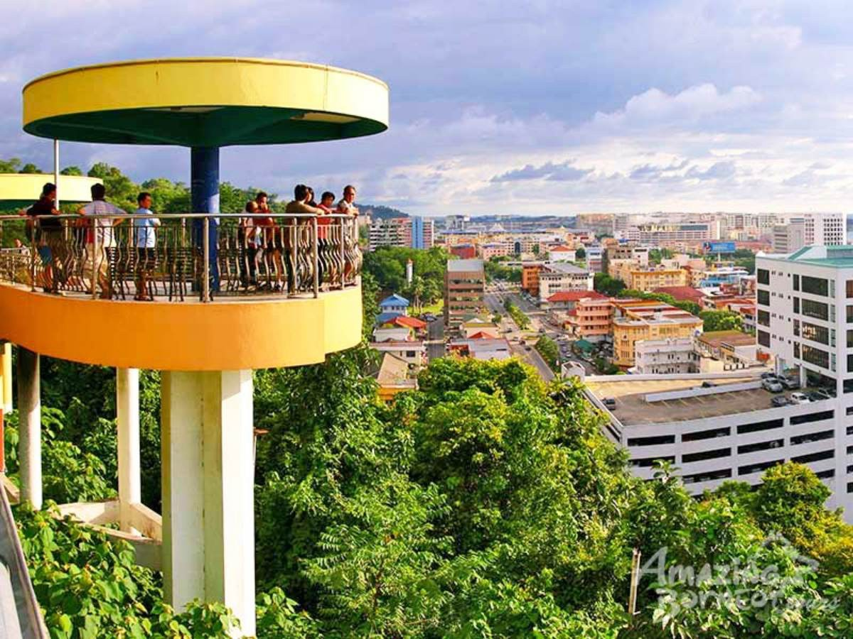 Family Package D 3d2n Kota Kinabalu Fun Package Amazing Borneo Tours