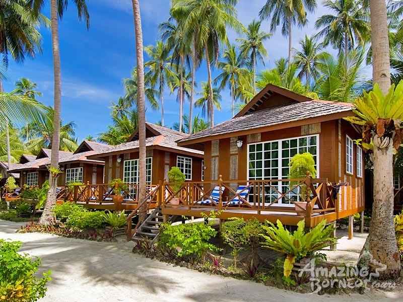 Best Deals for Sipadan-Mabul Resort