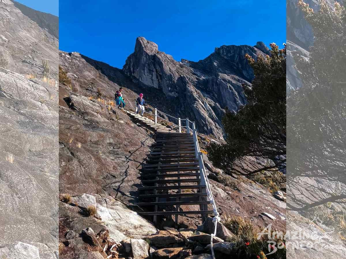 3D2N Mount Kinabalu Climb With Via Ferrata & Highland Resort Stay (Low's Peak Circuit) - Amazing Borneo Tours