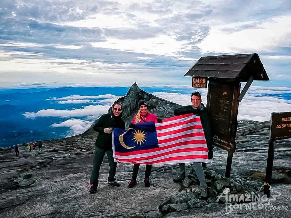 Best Deals for 2D1N Mount Kinabalu Climb (Budget)