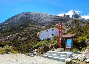 3D2N Mount Kinabalu Climb & Kinabalu Park Stay (Private Heated Room)
