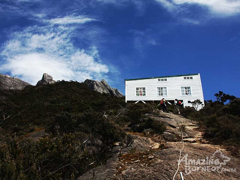 3D2N Mount Kinabalu Climb With Via Ferrata - WTT / LPC (2 Nights Panalaban) - Amazing Borneo Tours