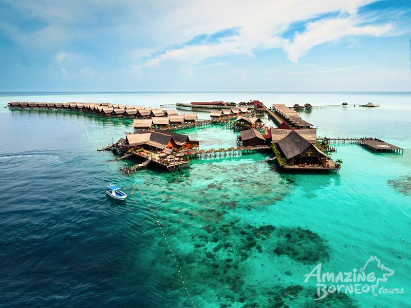 Best Deals for Sipadan-Kapalai Resort