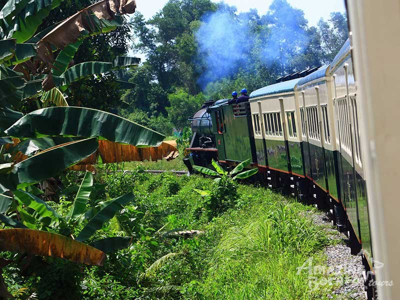 North Borneo Railway Amazing Borneo Tours Amazing