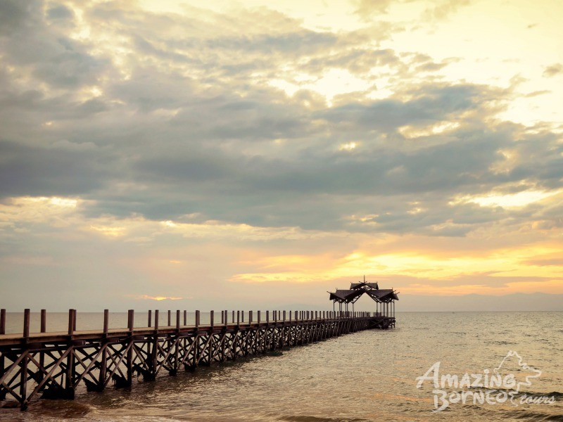 BORNEO EAGLE RESORT - Amazing Borneo Tours