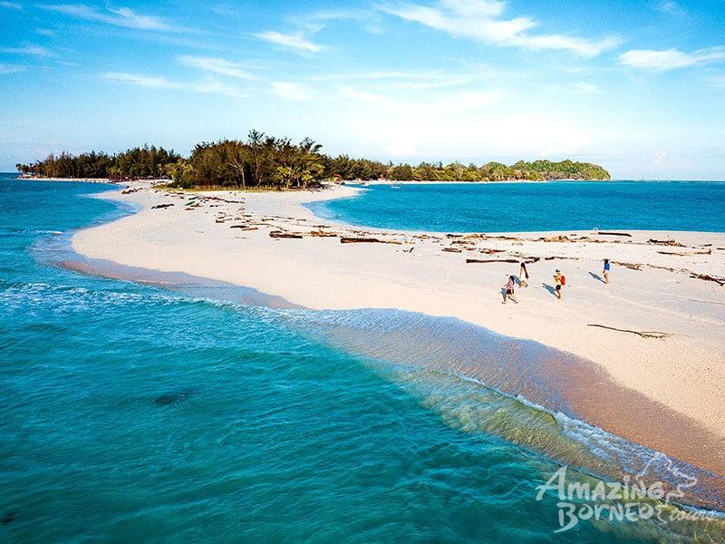 Best Deals for 2D1N Sutera @ Mantanani Island Resort & Spa