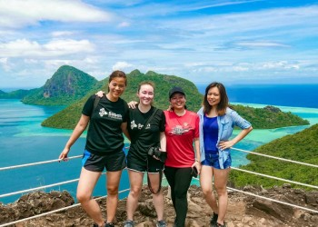 4D3N Semporna Islands With Bohey Dulang Hike
