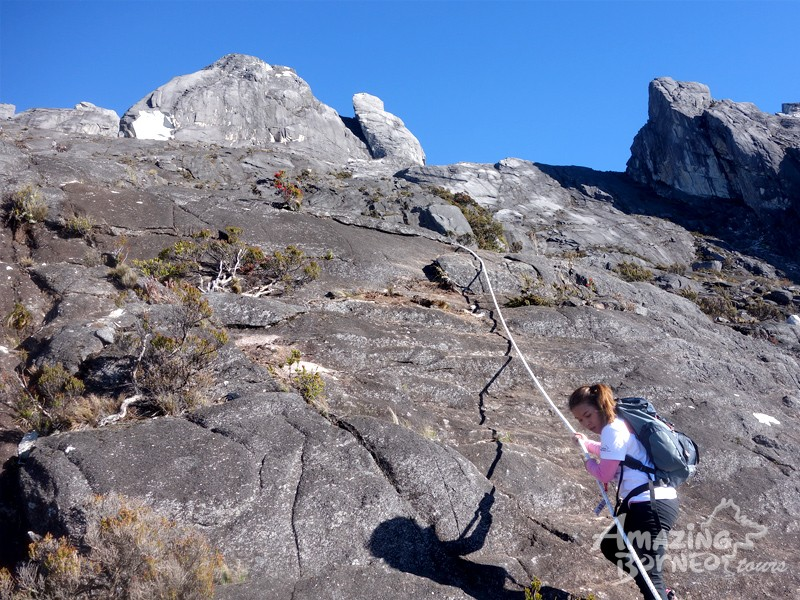 2d1n Mount Kinabalu Climb Package Summit Low S Peak