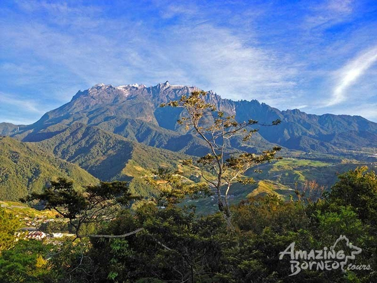 Kundasang Highlight Leisure Family Tour - Amazing Borneo Tours