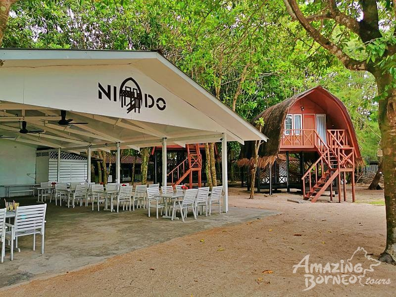 2D1N Tropical Island Getaway to Nido Mantanani  - Amazing Borneo Tours