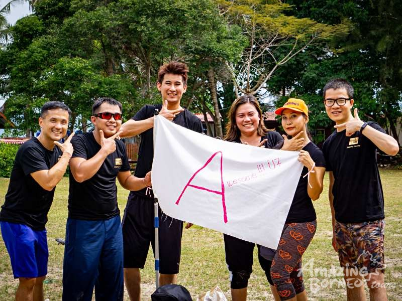 Full-Day Corporate Teambuilding (Kota Kinabalu) - Amazing Borneo Tours