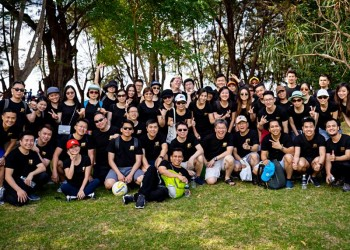 Full-Day Corporate Teambuilding (Kota Kinabalu)