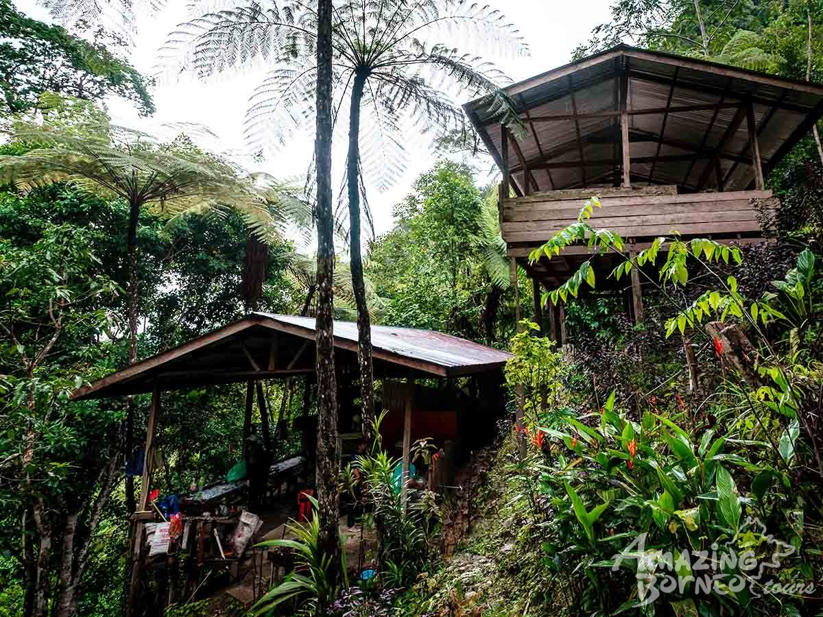 3D2N Aura Montoria – Adventure Hunt of Hidden Waterfalls - Amazing Borneo Tours