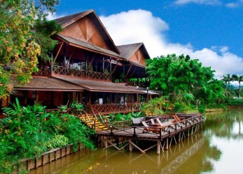 2D1N Sepilok Nature Resort Stay & Tour