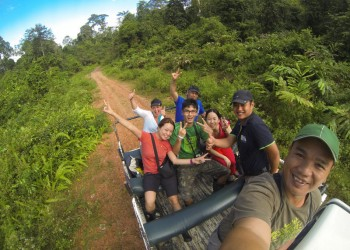 3D2N Tabin Wildlife Observation 'N' Nature