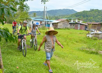 Cycling - Kiulu Countryside Fun Ride (Beginner)