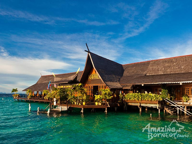 Kapalai island sipadan kapalai dive resort amazing - Sipadan dive resort ...