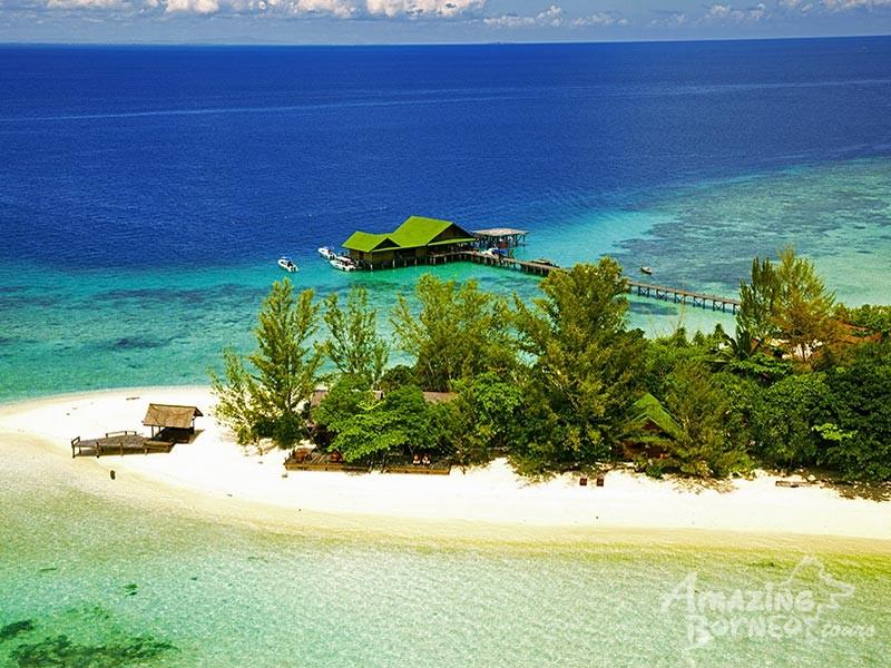 Lankayan Island Resort Rates